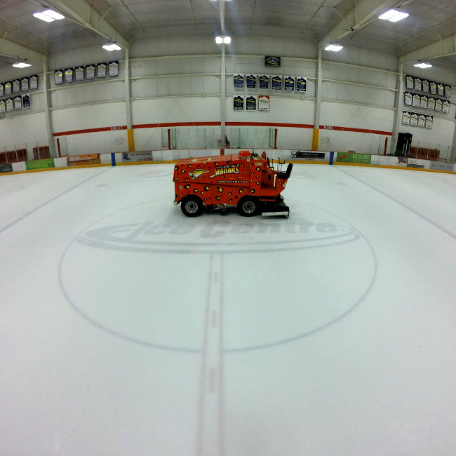 Ice Rentals - Ice Centre At The Promenade - Westminster, CO