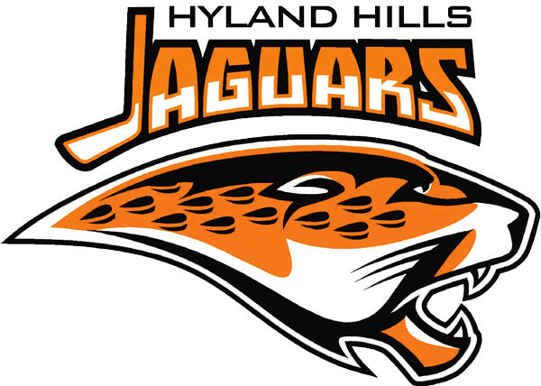 Hyland Hills Jaguars - Youth Hockey - Ice Centre at the Promenade - Westminster, CO