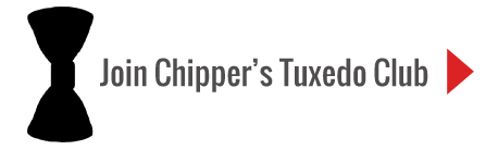 Join Chipper's Tuxedo Club